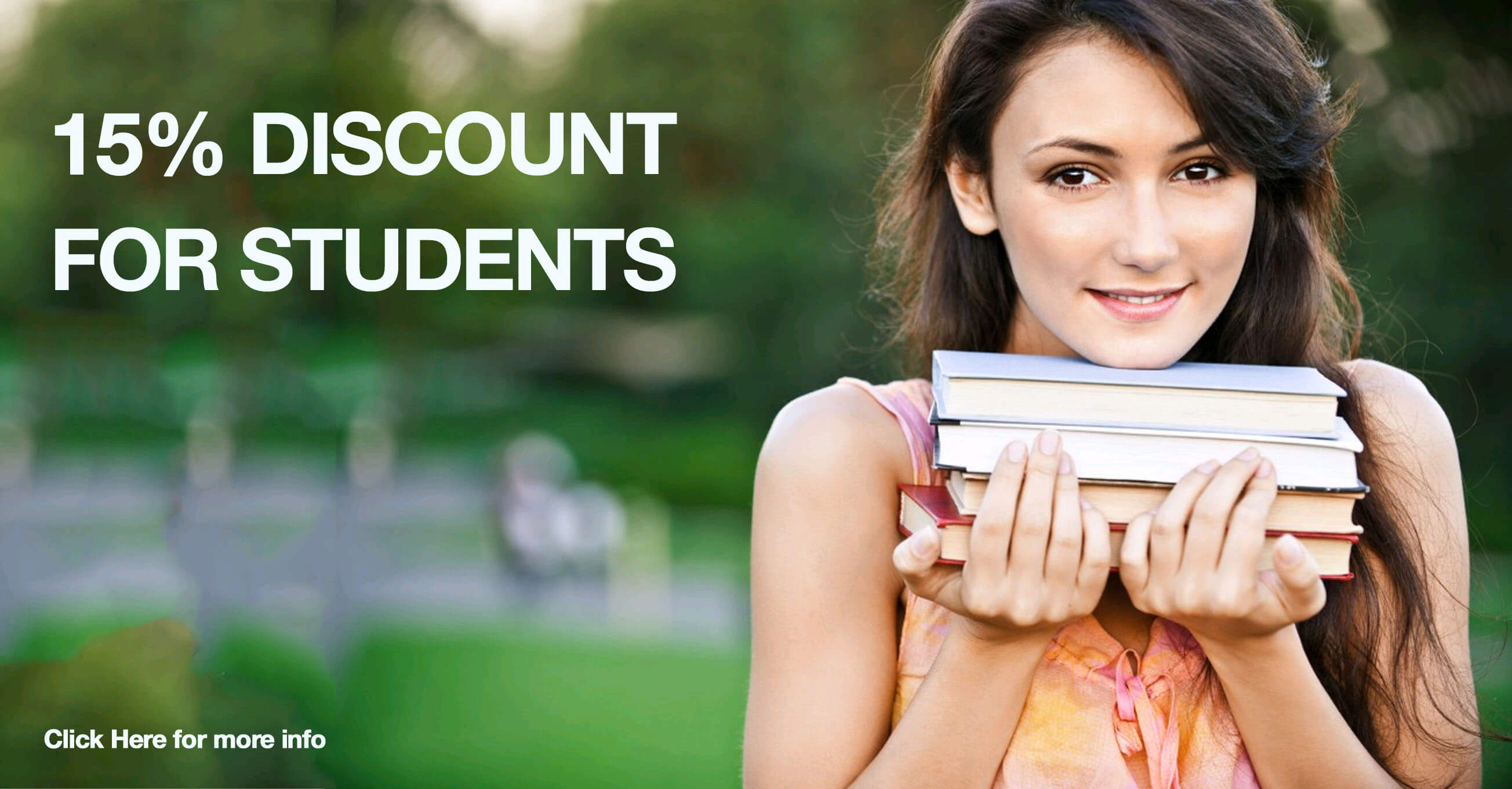 Etudiants 15% Reduction  DenaCopy.be